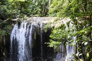 Amanwana - Waterfall