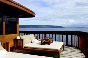 Indonesia Amanikan - Upper Sundeck