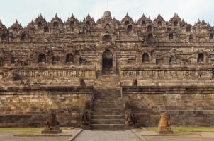 Amanjiwo - Borobudur