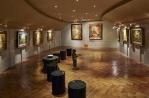 Amanjiwo - Gallery