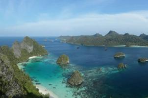 Indonesia Alila Purnama - Raja Ampat