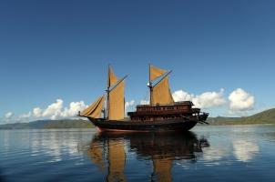 Indonesia Alila Purnama - Exterior
