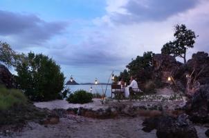 Indonesia Alila Purnama - Excursion