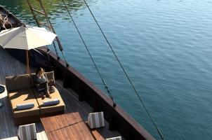 Indonesia Alila Purnama - Starboard