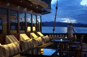 Indonesia Alila Purnama - The Port
