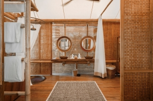Bawah Reserve - Bathroom