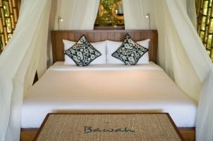 Bawah Reserve - Suite Bed