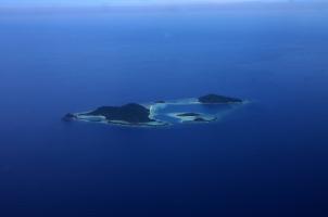 Bawah Reserve - Pulau