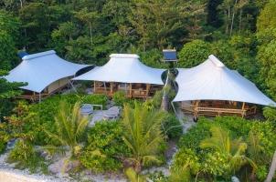 Bawah Reserve - Two Bedroom Villa