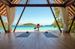 Bawah Reserve - Yoga