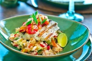 Nihi Sumba - Food