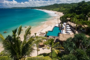 Nihi Sumba - Nio Beach Club and Pool