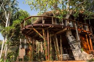 Nihi Sumba - Tree House Mamole