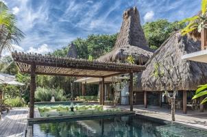 Nihi Sumba - Puncak Villa