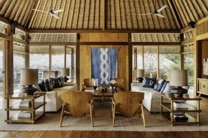 Nihi Sumba - Mendaka - Living room