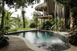 Nihi Sumba - Mendaka - Duplex Villa pool