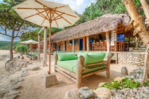 Nihi Sumba - Boathouse