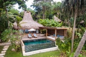 Nihi Sumba - Marangga - bedroom villa