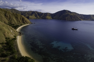 Samata Yachting Komodo