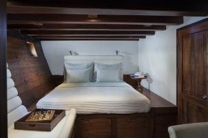 Samata Cruise - VIP Suite