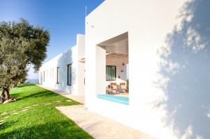 Villa Ermal - Apulien