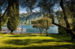Lake Como - Villa Cira