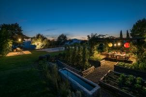 Toscana - Villa Poderosa