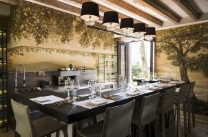 Aman Venice - The Palazzo Kitchen Table