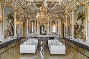 Aman Venice - Ballroom