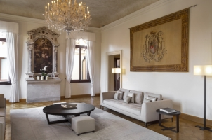 Aman Venice - Chapel Room