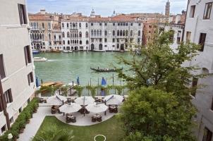Aman Venice - The Canal Garden