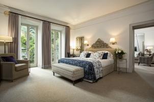 Hotel de Russie - Classic Suite