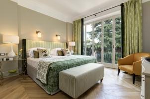 Hotel de Russie - Valadier Suite
