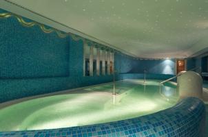 Hotel de Russie - Pool