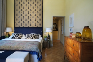 Hotel Savoy Florence - Suite