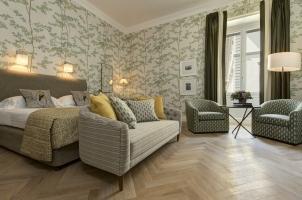 Hotel Savoy Florence - Junior Suite