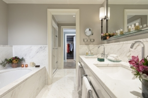 Hotel Savoy Florence - Presidential Suite