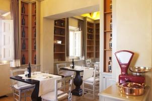 Rosewood Castiglion del Bosco - Restaurant