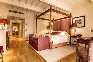 Rosewood Castiglion del Bosco - Prato La Tufa Terrace Suite