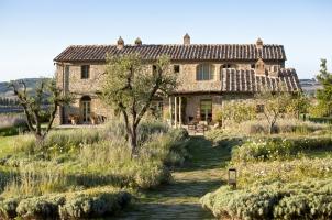 Rosewood Castiglion del Bosco - Villa