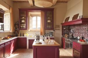 Rosewood Castiglion del Bosco - Kitchen