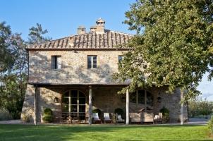 Rosewood Castiglion del Bosco - Villa Stabbi
