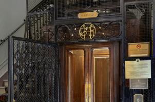 St. Regis Rome - Elevator