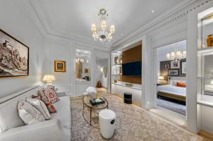 St. Regis Rome - Living Room