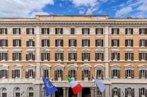 St. Regis Rome - Hotel