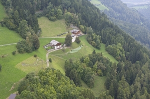 White Deer San Lorenzo Mountain Lodge - Area View