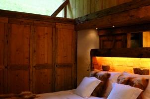 White Deer San Lorenzo Mountain Lodge - Il Sogno Bedroom