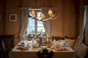 White Deer San Lorenzo Mountain Lodge - Breakfast