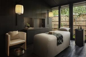 Aman Kyoto - Spa Treatment Room