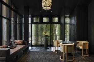 Aman Kyoto - Pavilion